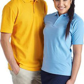 AP210 - ESSENTIAL POLO ADULTS UNISEX