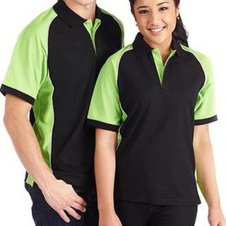AP500 - INDY POLO - ADULTS UNISEX