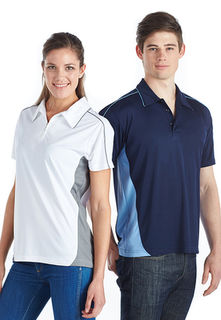 FP119 - MENS PACIFIC POLO