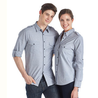 CS05W - WOMENS MIDTOWN SHIRT