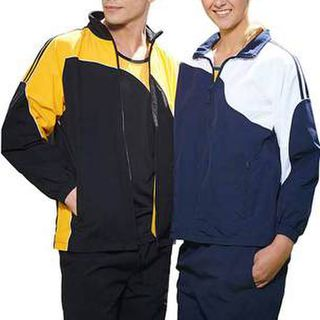 ATP01 - ADULTS SPORTS TRACK PANT