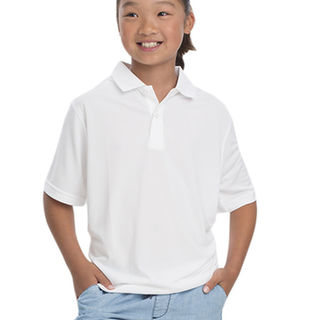 KP220 - Kids Unisex Light Polo