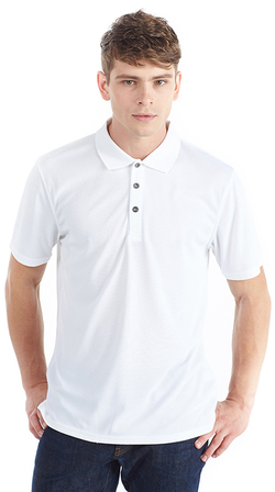 FP130 - MENS EXECUTIVE POLO